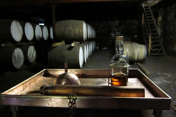 Tastings at The Balvenie